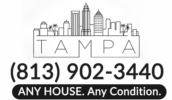 I want to Sell my home quick Tampa. We are a tampa property buyer near you.